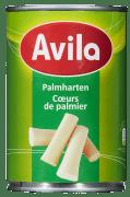 Avila palmehjerter 425 g