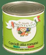 Montanini artisjokk med stilk hele 2,4 kg