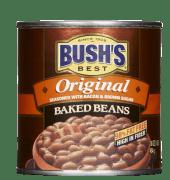 Bush's bønner bakte 454 g