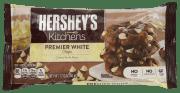 Hershey's sjokoladebiter hvite 340 g