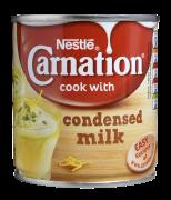 Nestlé kondensert melk 397 g