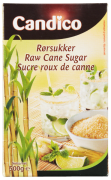 Candico demerara sukker 500 g