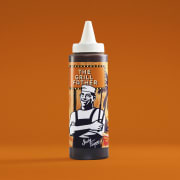 Sticky Fingers grill father BBQ 237 ml