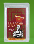 Sticky Fingers Monterey Jack sriracha skivet 150g