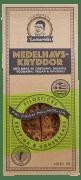 Lazaridis filosticks m/middelhavskrydder 100 g