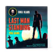 Chili Klaus chilikuler Last man standing 280 g