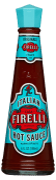 Firelli hot sauce 148 ml