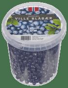 Røyland frosne blåbær 400 g