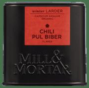 Mill & Mortar chili pul biber ØKO 45 g
