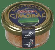 CIMORAE Nordlyskaviar original 55 g