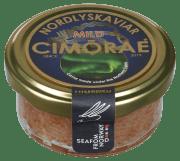 CIMORAE Nordlyskaviar mild 55 g