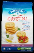 Panmonviso crustini m/hvitløk & persille 120 g