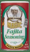 Chef Paul fajita seasoning 142 g