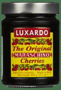 Luxardo kandiserte kirsebær i sirup 400 g