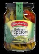 Hengstenberg pepperoni 300 g