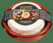 Gangstad camembert i keramisk fat 200 g