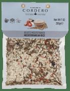 Cordero risotto m/middelhavssmak 200 g