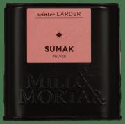 Mill & Mortar sumak 50 g