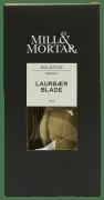 Mill & Mortar laurbærblader ØKO 10 g