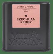 Mill & Mortar szechuan pepper ØKO 30 g