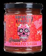 Broken Taco Roasted Tomato Salsa 250 g