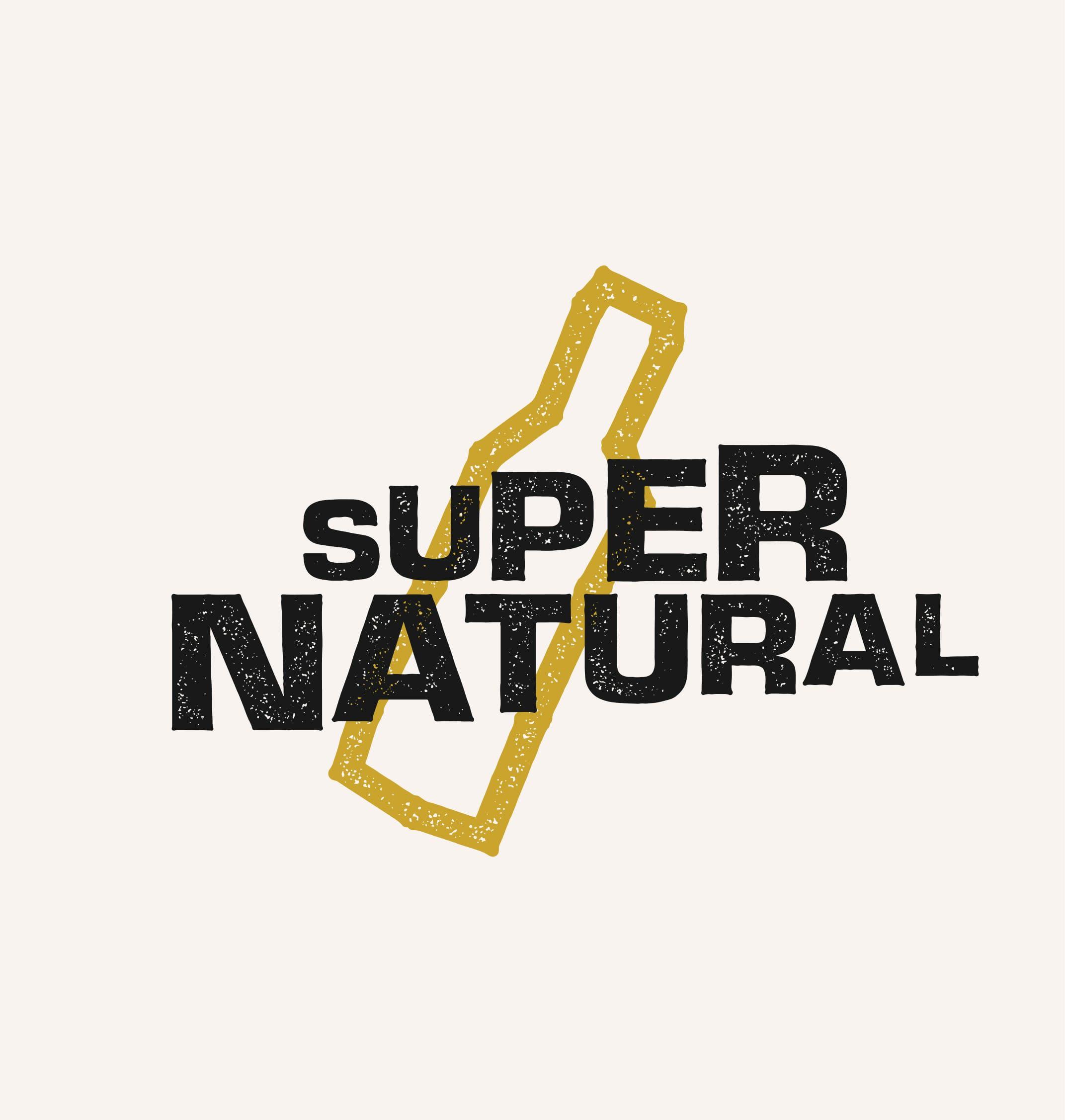 Supernatural 🔥🍷