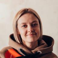 Анастасия Миколюк