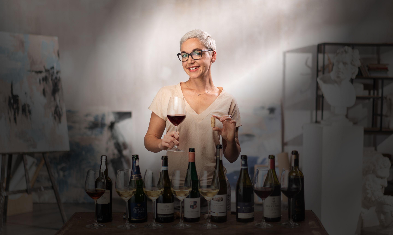 Подорож винами Європи