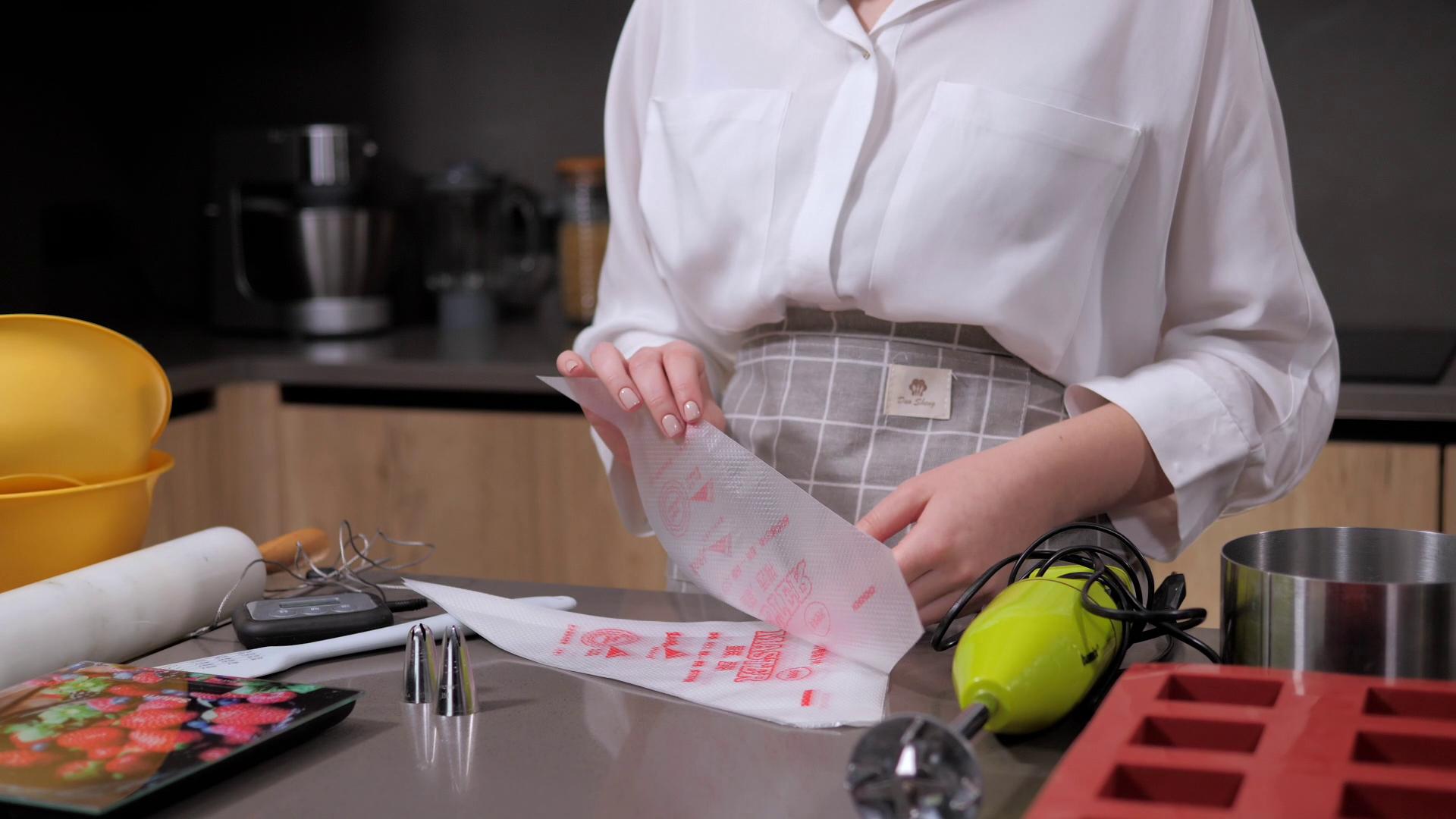 3. Как начать создавать десерты дома?