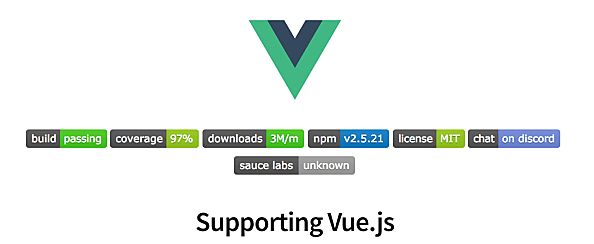 Vue Package