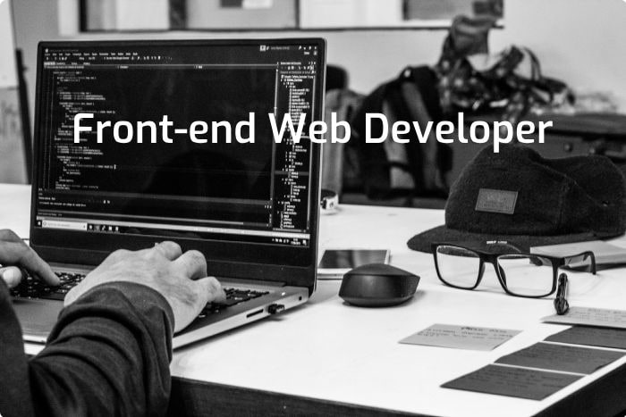 Frontend Web Developer Skills
