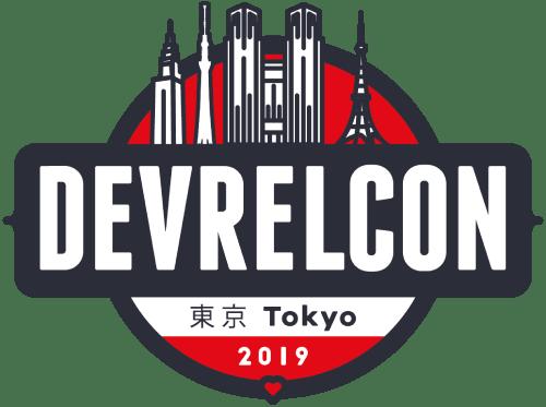 DevRel Con, Tokyo2019.