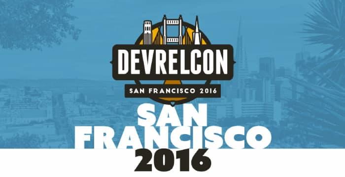 DevRelcon 2016