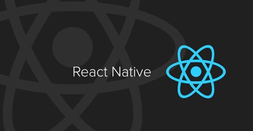 React Native Web App.