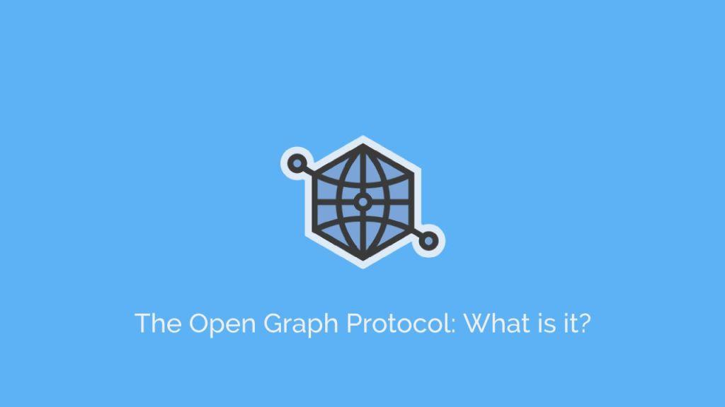 Open Graph Protocol Guide
