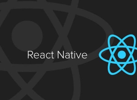 React Native Web App Tutorial