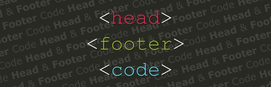 Header and Footer Code