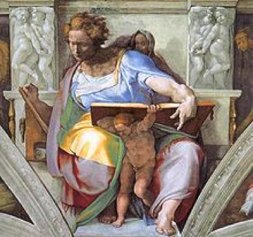 Cangiante: Renaissance Painting Mode