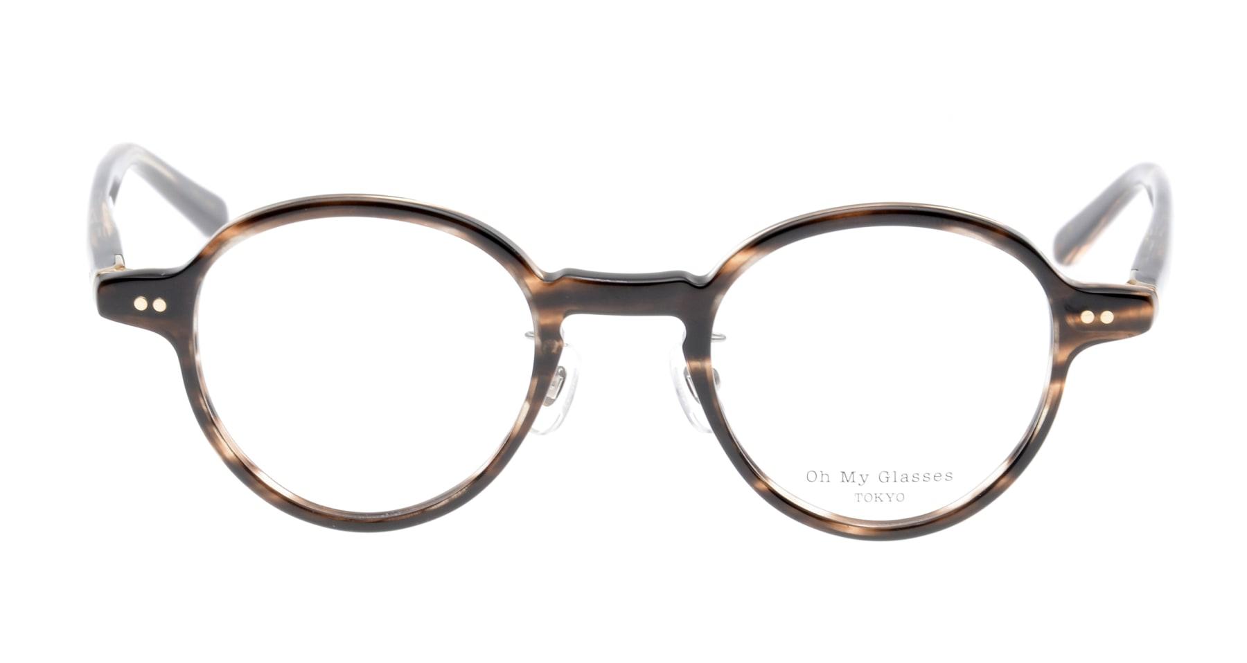 Oh My Glasses TOKYO ベン