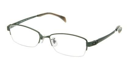 プラスオーエムジー ビジネス トレバー omg-011-1 メガネを試着で購入