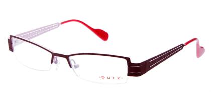 ダッツ DZ277-65 メガネを試着で購入