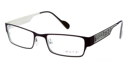 ダッツ DZ284-36 メガネを試着で購入