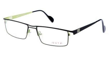 ダッツ DZ306-36 メガネを試着で購入
