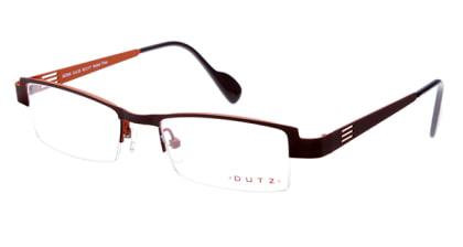 ダッツ DZ309-35 メガネを試着で購入