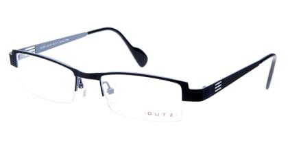 ダッツ DZ309-95 メガネを試着で購入