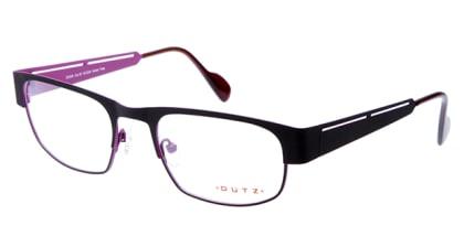 ダッツ DZ335-35 メガネを試着で購入