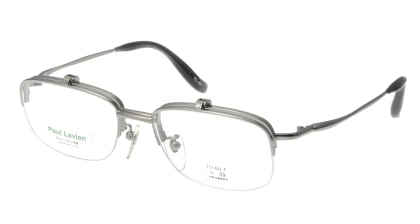 ポールラビアン PL-26-C-4-53 メガネを試着で購入