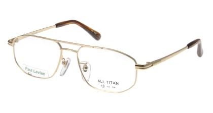 ポールラビアン PL-926-C-4-50 メガネを試着で購入