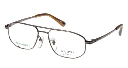 ポールラビアン PL-926-C-5-50 メガネを試着で購入