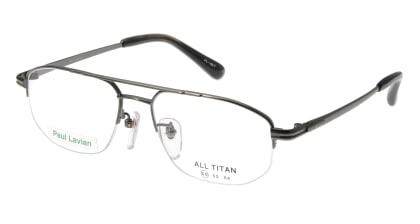 ポールラビアン PL-927-C-6-50 メガネを試着で購入